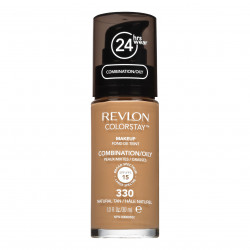 Revlon Color Stay Foundation - N 330 - Natural Beige