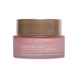 Clarins Multi-Active Day Cream-Gel - Normal/Combination Skin - 50 ml