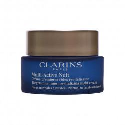 Clarins Multi-Active Night Cream - 50 ml