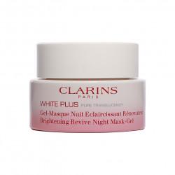 Clarins White Plus Pure Translucency Brightening Revive Gel - 50 ml