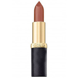 Loreal Paris Color Riche Lipstick - N 636 - Mahogany Studs