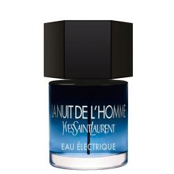 Ysl La Nuit De L Homme Electrique Eau De Toilette - 100 ml