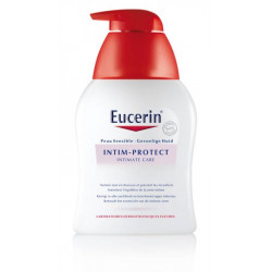 Eucerin -  Intim protect Cleansing Lotion - 250 ml