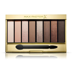 Max Factor - Masterpiece Nude Eyeshadow Palette- N1 - Cappuccino Nudes