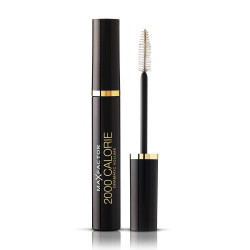 Max Factor - 2000 Calorie Dramatic Volume Mascara - N1 - Black