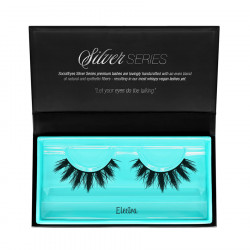 SocialEyes - Silver Series Eye lashes - Electra