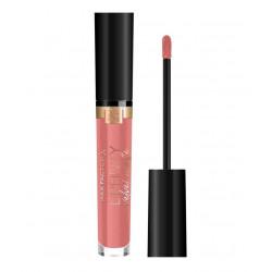 Max Factor Lipfinity Velvet Matte Lipstick - Cool Coral - N 030
