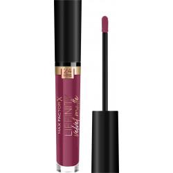 Max Factor Lipfinity Velvet Matte Lipstick - Satin Berry - N 050