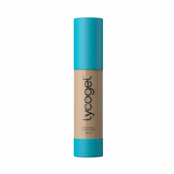 Lycogel Breathable Camouflage Foundation - Ivory