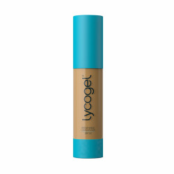 Lycogel Breathable Camouflage Foundation - Caramel