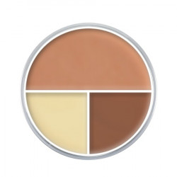 Kryolan Ultra Foundation Trio - N A