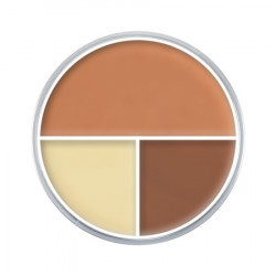 Kryolan Ultra Foundation Trio - N B