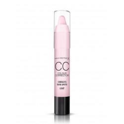 Max Factor - Cc Colour Corrector Concealer Stick Pink - Dark Skin