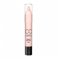 Max Factor - CC Colour Corrector Concealer Stick Peach - Dark Skin