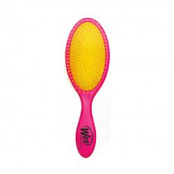 Wet Brush - Neon Hair Brush - Slammin Sangria