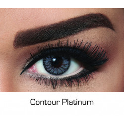 Bella - Contact Lenses - Contour Platinum - Monthly