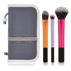 Real Techniques - Travel Essentials Makeup Brush Set