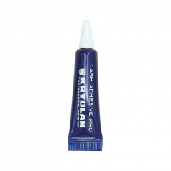 Kryolan Lash Glue Adhesive Pro - Neutral