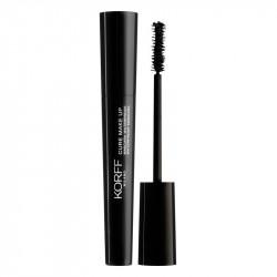 Korff - Cure Make Up - Waterproof mascara -Black