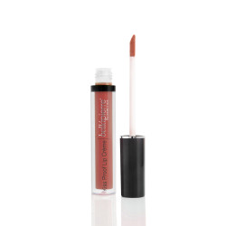 Bella Pierre Kiss Proof Lip Creme liquid lipstick - Coral Stone