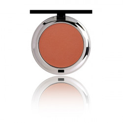 Bella Pierre Compact Mineral Blush - Autumn Glow